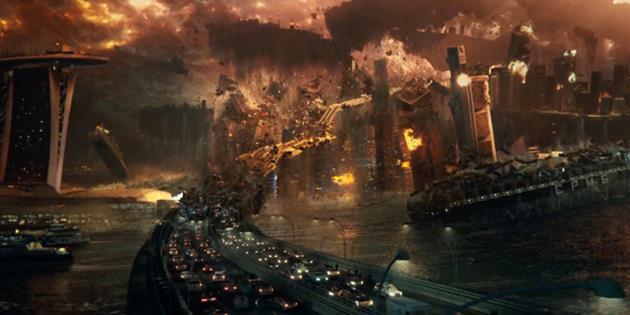 Independence Day Resurgence, le 2ème trailer qui détruit tout : Aucun lieu sur Terre ne va être épargné par le retour des envahisseurs