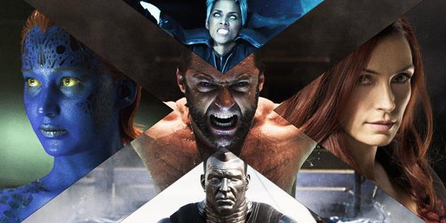 Vidéo du top 50 des meilleurs mutants de la saga X-Men au cinéma : Le classement du site Blastr qui mixe l'ensemble des films X-Men