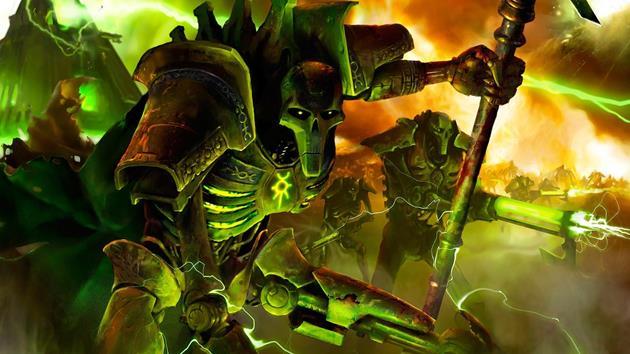 Ils sont là ! Infos sur la dernière faction du JCE Warhammer 40K : Les Nécrons sont arrivés dans le secteur Traxis