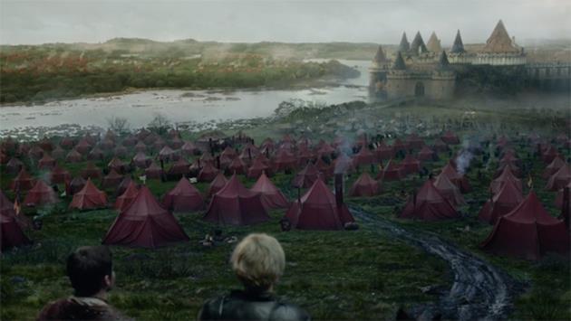 Game of Thrones : preview du 6x08 et featurettes sur le limier, les sauvageons et l'épisode 7 : Quelques vidéos pour patienter jusqu'à la semaine prochaine