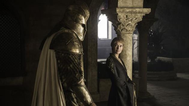 5 photos de l'épisode 8 et le titre final révélé pour Game of Thrones : La fin de saison est proche, les épisodes s'allongent