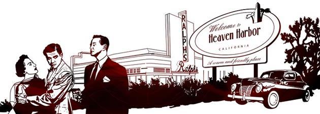Hellywood revient via un financement participatif : La justice des anges sera expéditive...