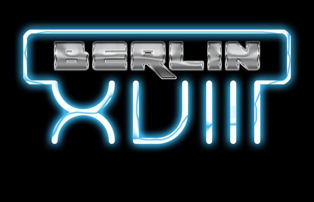 Des nouvelles de la 4ème édition de Berlin XVIII : Changement d'équipe...