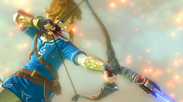 E3 2016 : vidéo de présentation de Zelda : Breath of the Wild : Retenez votre souffle, le nouveau Zelda arrive