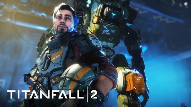 E3 2016 : Titanfall 2, le trailer de gameplay multijoueurs : Affrontements entre soldats surdopés et exosquelettes surpuissants