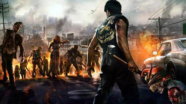 E3 2016 : 12 minutes de gameplay pour Dead Rising 4 : Les zombies continuent de nous sauter dessus