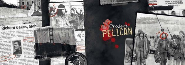 Projet Pelican revient chez les XII Singes : Son auteur passe aux aveux...