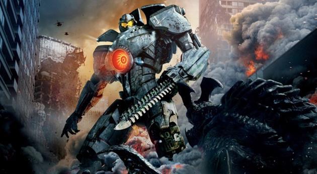 Pacific Rim 2 repousse sa date de sortie pour 2018 : Tout ça pour avoir le temps de construire un Jaeger ?