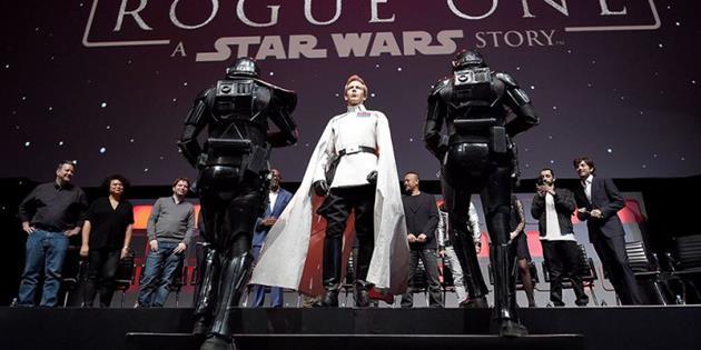 Star Wars Celebration 2016 : vidéo des meilleurs moments de la convention : Pour faire comme si vous y étiez. C'est cadeau !