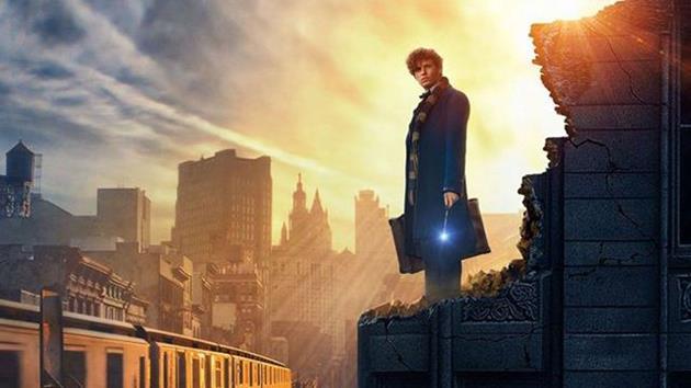 Animaux Fantastiques, le nouveau trailer VOST/VF révélé à la Comic Con : Eddie Redmayne laisse échapper des images du nouveau film spinoff d'Harry Potter