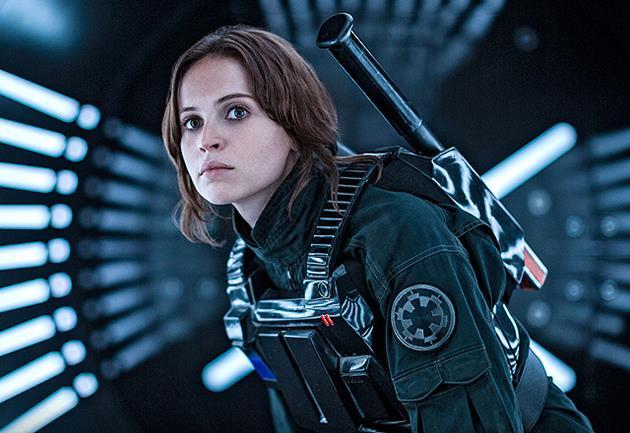 Le nouveau trailer de Star Wars : Rogue One avec Dark  Vador : 2 minutes de bonheur en VO ou VF et une image clé pour finir