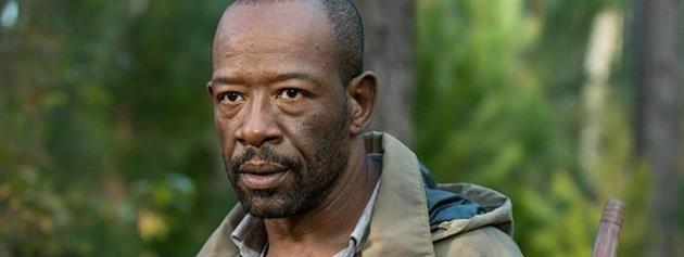 Walking Dead : Morgan aurait pu être présent au Terminus ? : C'est ce que nous apprend le commentaire audio du DVD de la saison 6