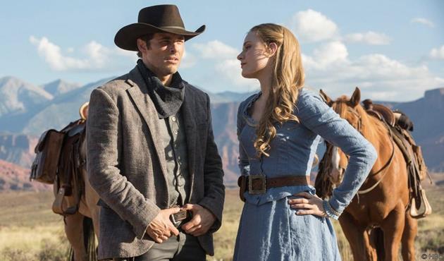 Westworld : le trailer et un poster pour la série d'HBO : Plongez au coeur du Far West virtuel et robotique