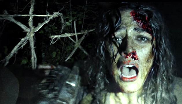 Blair Witch, l'ultime bande annonce VOSTFR : Il se passe vraiment quelque chose dans cette forêt