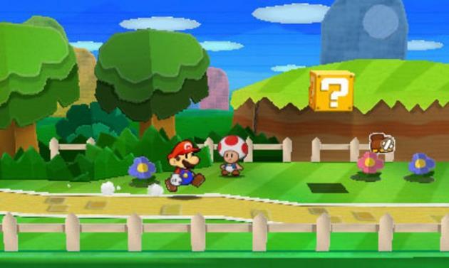Les Jeux Vidéo de la Semaine : Mario sauce Paper ou Mario sauce Party : Sorties de la semaine 40 : Du 03/10 au 07/10