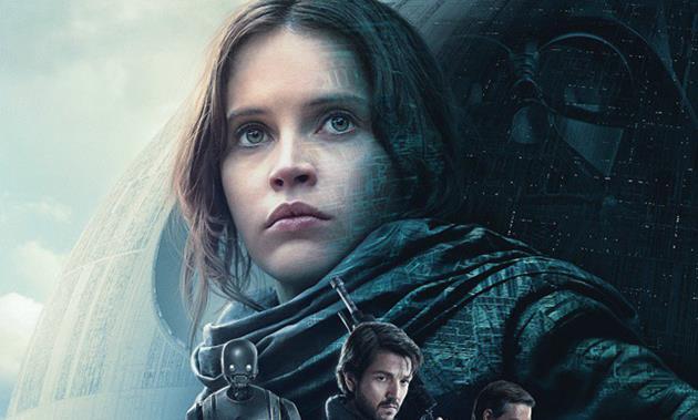 Star Wars Rogue One, un 2ème trailer et une affiche centrée sur Jyn Erso : Plus que 2 mois à attendre avant la sortie du film