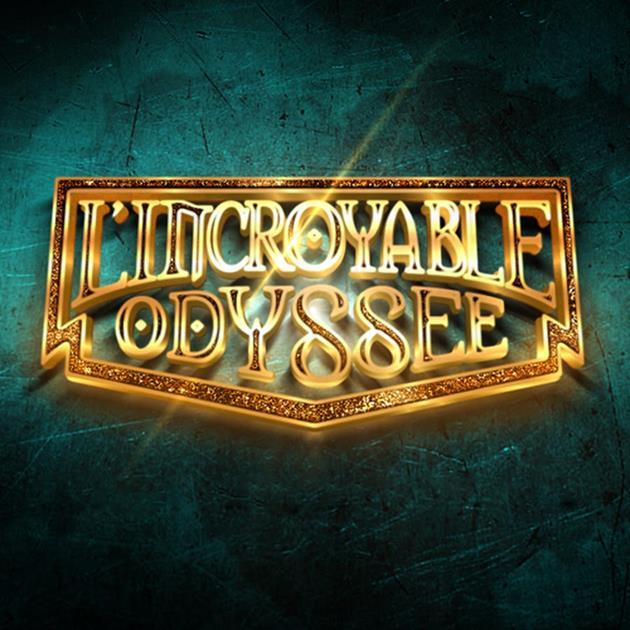Découvrez l'Incroyable Odyssée : Projet d'une web-série ambitieuse mêlant humour et heroic-fantasy