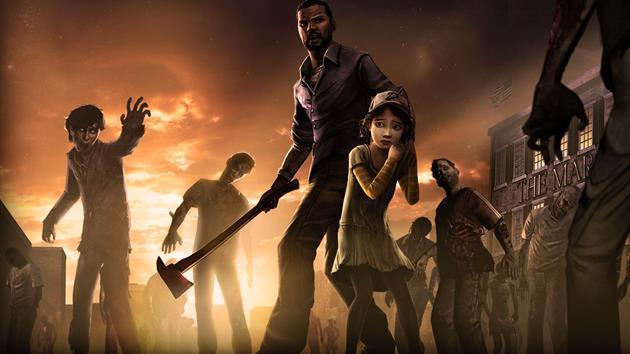 Les Jeux Vidéo de la Semaine : Zombies de noël ! : Sorties de la semaine 51 : Du 19/12 au 23/12