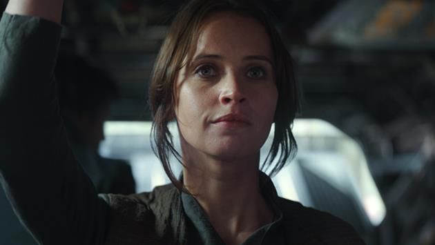 Rogue One au Box-office mondial : un week-end à 290M$ : Un très bon score, mais moins que l'épisode VII