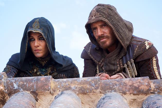 Assassin's Creed : 5 choses à savoir avant d'aller voir le film : Pour que les non-fans rattrapent leur retard