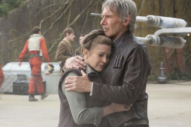 Carrie Fisher dans un état critique après une crise cardiaque : La Princesse Leïa dans Star Wars, victime vendredi d'un malaise cardiaque et hospitalisée dans un état critique
