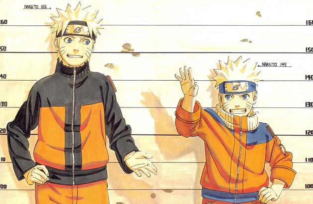 Les Jeux Vidéo de la Semaine : Les adieux de Naruto : Sorties de la semaine 05 : Du 30/01 au 03/02