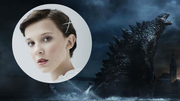 Millie Bobby Brown de Stranger Things en star du prochain Godzilla : Une actrice qui envoie du lourd, comme le lézard géant