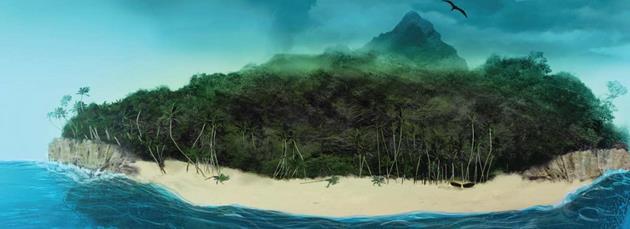 Un nouveau jeu chez le Labo de Bob : Nature Morte : Un faux air de Lost...