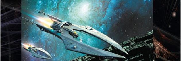 Partez explorer le futur transhumaniste avec Mindjammer : La souscription a débuté hier !...