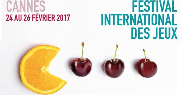 J-6 avant le début du Festival International des Jeux de Cannes : L'évènement ludique français incontournable...