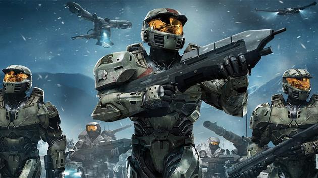 Les Jeux Vidéo de la Semaine : Halo Wars revient ! : Sorties de la semaine 08 : Du 20/02 au 24/02