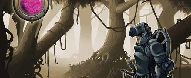 Un premier supplément pour le jeu de rôle Altro Mondo : Partez explorer l'ère des pionniers...