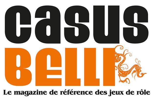 Sortie de Casus Belli n°21 : Avec un sommaire dense et varié...
