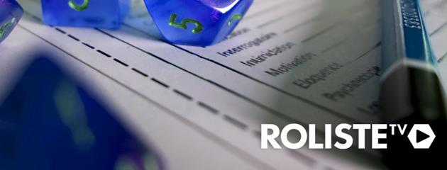 Ailleurs sur le web : Roliste TV : News, critiques, émissions et discussions diverses...