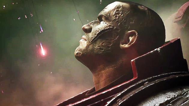 Les Jeux Vidéo de la Semaine : Warhammer 40,000 repart en guerre ! : Sorties de la semaine 17 : Du 24/04 au 28/04