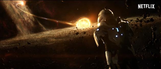 Star Trek Discovery dévoile sa première bande annonce : Démarrage sur Netflix à l'automne prochain