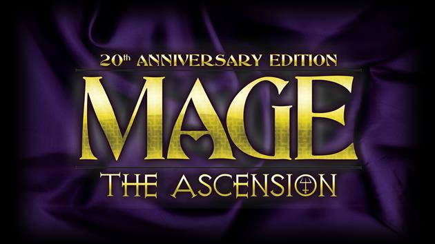 Mage l'Ascension bientôt de retour : C'est officiel !...