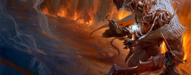 Dungeons & Dragons 5ème édition disponible en français : Au cas où ça vous aurait échappé...