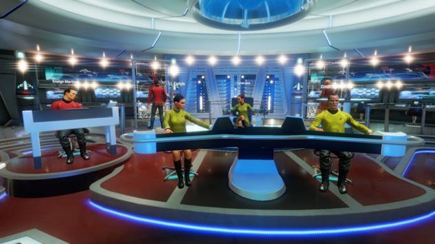 Les Jeux Vidéo de la Semaine : Voyagez avec Star Trek, battez-vous avec Tekken ! : Sorties de la semaine 21 : Du 29/05 au 02/06
