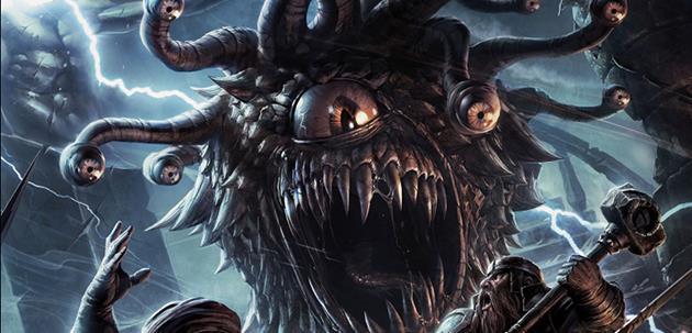 Des monstres en pagaille pour Dungeons & Dragons 5 : Orc ? Dragon ? Zombie ? Faites votre choix !...