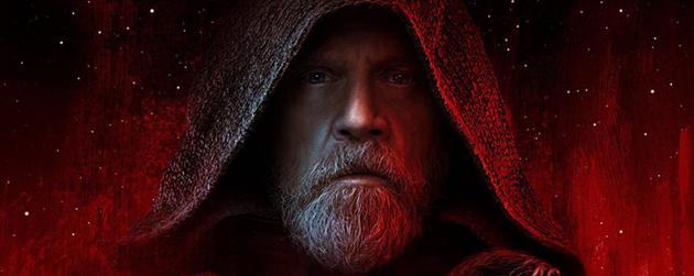 Star Wars 8 : la bande annonce des Derniers Jedi est superbe. L'affiche aussi ! : Impressions et décryptage de la bande annonce de Star Wars 8