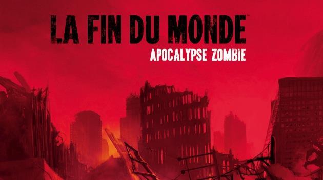 Survivrez-vous aux apocalypses proposés par les jeux de rôle Fin du Monde ? : Le responsable éditorial de Edge répond à nos questions...
