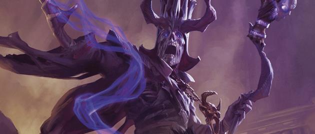Le Dungeon Master Guide de D&D5 disponible très bientôt : Le triptyque de règles est maintenant complet...