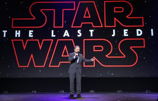 Disney annonce une nouvelle trilogie Star Wars et une série télé live : Après des résultats en baisse, l'annonce d'une quatrième trilogie promet de remettre les finances de Disney à flot.