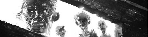 Entretien avec... Johan Scipion, créateur de Sombre : Horreur, angoisse, frisson : la peur comme au cinéma...