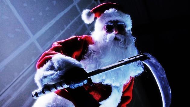 5 films avec des Pères Noël tueurs : Petit classement 100% subjectif des films incontournables sur le sujet