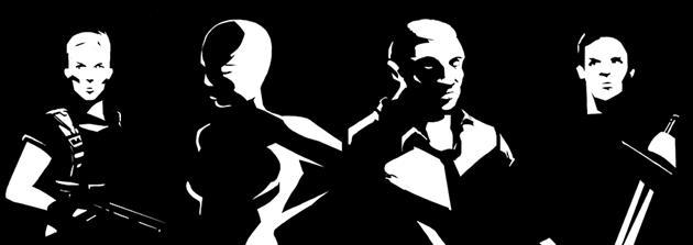 Vade+Mecum : le nouveau jeu de rôle de Romaric Briand en précommande : L'auteur du jeu répond à nos questions...