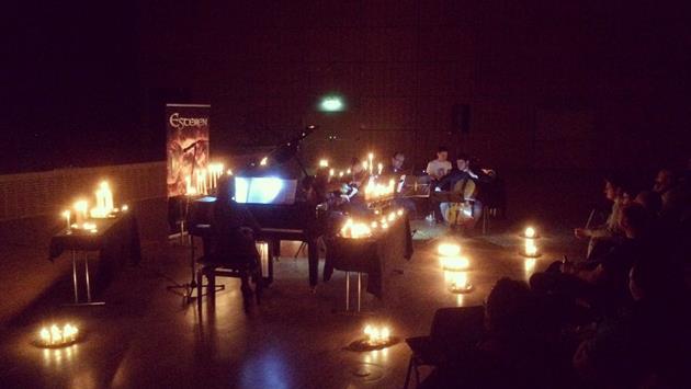 Un nouveau concert pour le jeu de rôle Les Ombres d'Esteren : Une date unique à Paris dans quelques semaines...