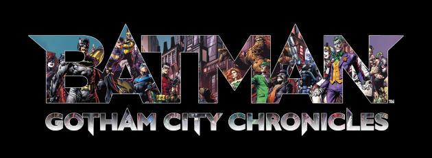 """Interview de Fred Henry, l'auteur de """"Batman : Gotham City Chronicles"""" : Le point sur le projet, alors que le Kickstarter vient juste de commencer"""