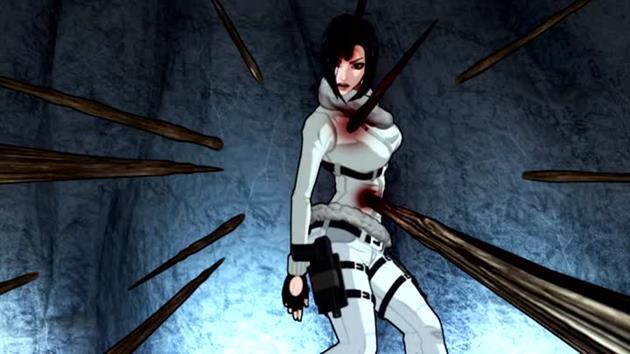 Les Jeux Vidéo de la Semaine : Le retour de Fear Effect. : Sorties de la semaine 09 : du 05/03 au 09/03